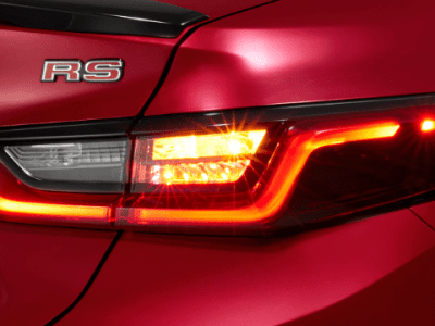 tail-lights